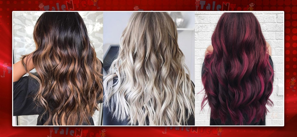 Top 5 Hair Colour Trends In 2019 : Some Colour Shades That Will Remain In Trend