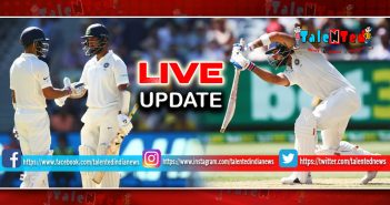 Australia vs India Boxing Day 3rd Test Day 2 LIVE Score