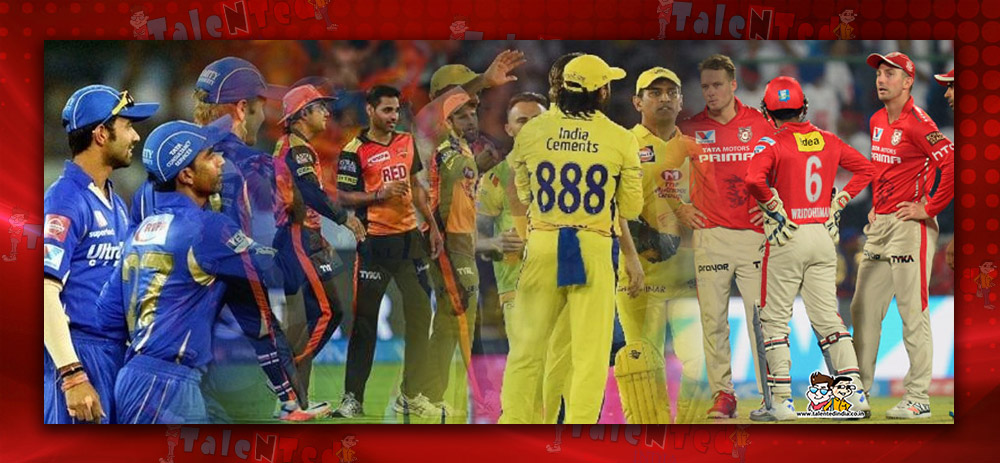 Selected Players For IPL 2019 List : IPL 2019 Auction Players List