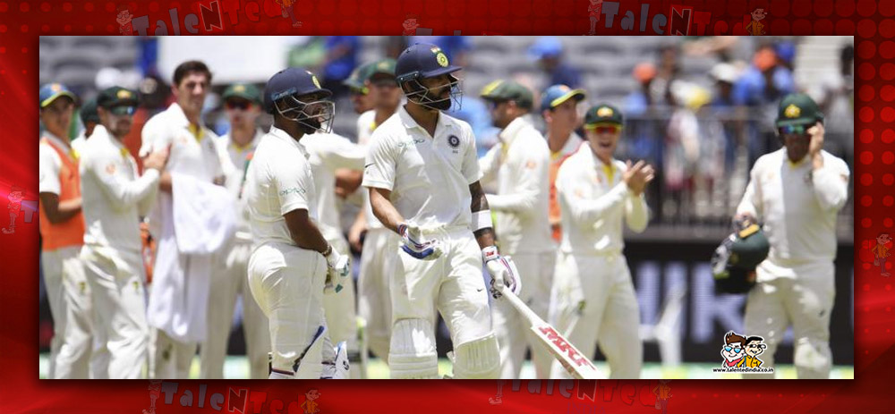 Ausvsind: What Is Boxing Day Test : Boxing Day Test Full History In Hindi