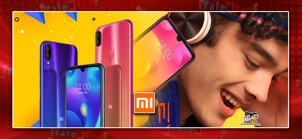 Xiaomi Mi Play Price,Specifications, Features And Comparison