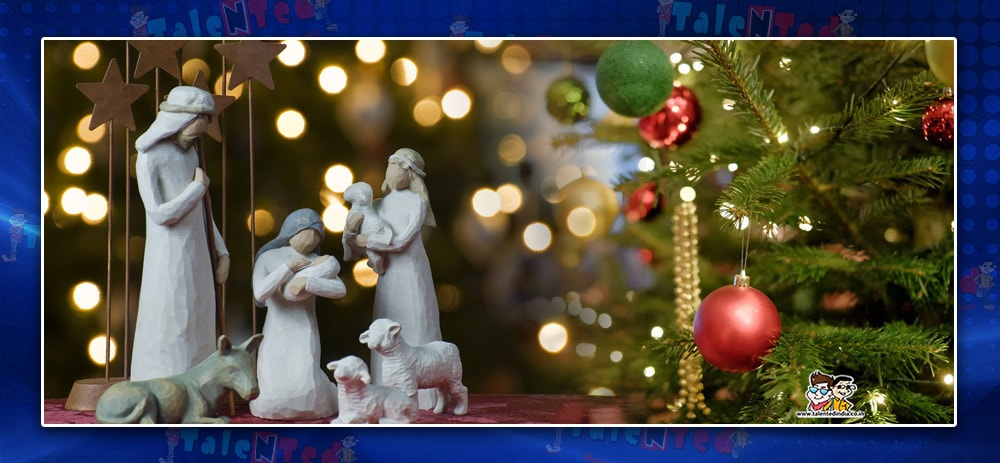 Christmas 2018 : 5 Important Things For Christmas Celebration