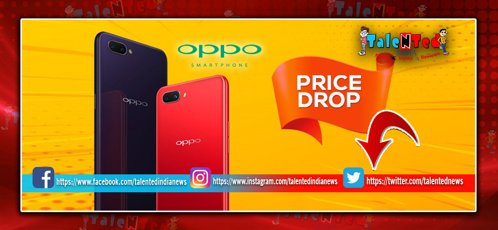 OPPO A3s Price, Full Specifications, Comparision & Features