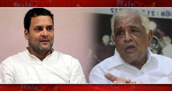 Rahul Gandhi Offered Babulal Gaur To Join Congress Party:बाबूलाल गौर का डंका