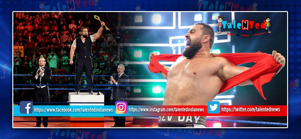 WWE Smackdown Live Highlights & Results 25 Dec 2018