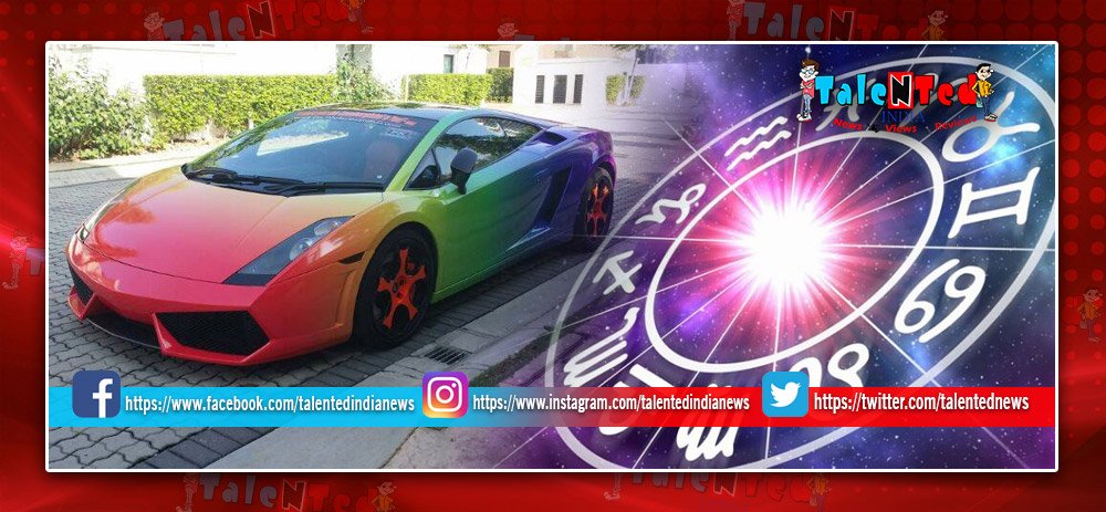 Astrology in hindi lucky color for vehicles in new year 2019 - What is the lucky color of the year 2019 ...