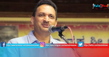 Union Minister Anant Kumar Hegde Controversial Statement About Hindu Girls