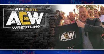 WWE Legend Chris Jericho Signs For All Elite Wrestling | WWE News In Hindi