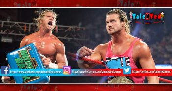 Dolph Ziggler Is Leaving WWE
