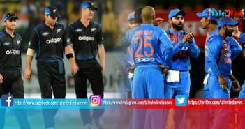 India and New Zealand ODI Series 2019 Live Updates | Ind vs NZ 2019