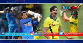 India vs Australia ODI Series 2019 Top 5 Batsman And Top 5 Bowlers