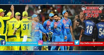 Indian Cricket Team 2019 Schedule List : Upcoming T20, ODI And Test Matches