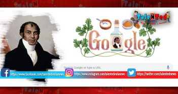 Sake Dean Mahomed Google Doodle : Who Set UK's 1st Indian Restaurant