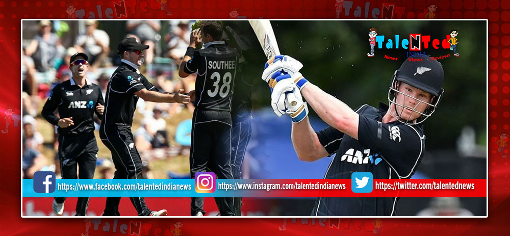 World Cup 2019 | James Neesham | New Zealand | India | South Africa | England