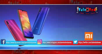 Xiaomi Redmi Note 7 Price In India, Feature, Specification, Comparison, Colour