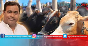 Ramgarh Election Results : Former MLA Zubair Khan Statement On Cow Smuggling