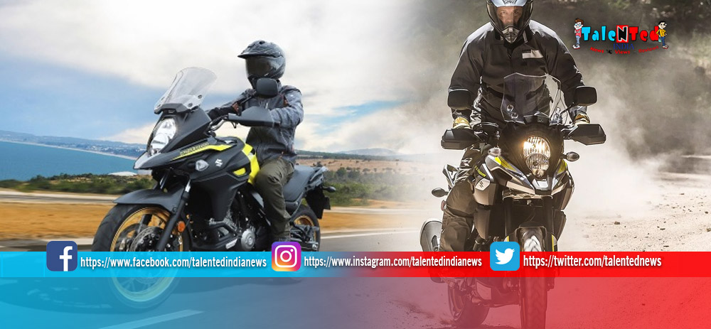 V-Strom 650XT ABS Review, Price, Images, Colours, Mileage, Reviews, Feature