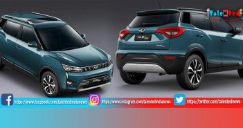 Mahindra XUV300 Price, Review, Launched Date, Images, Colours, Mileage,Feature