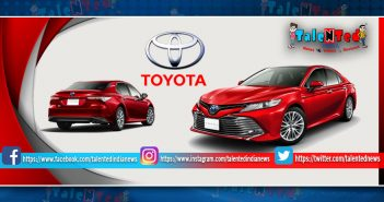 Toyota Camry Hybrid 2019 Expert Review, Launched Date, Specifications, Feature