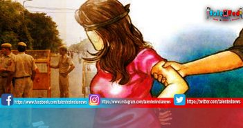 A Person Arrested For Kidnapping Girls In Delhi | Delhi News Today | Delhi News