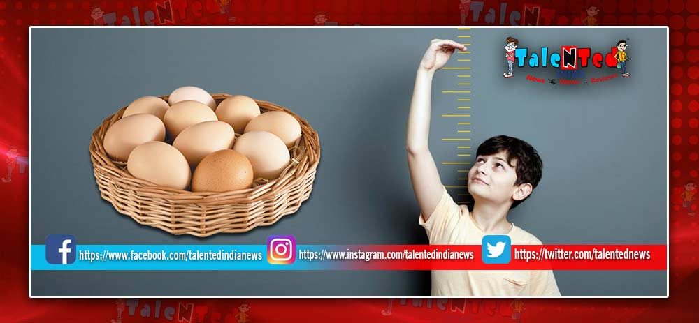 Protein In Egg Yolk | Does Eating Eggs Increase Height And Weight ?
