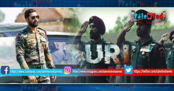 Uri Movie Torrent Leak : Uri Full Movie Download On Torrent