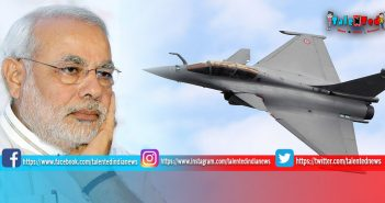 Government Will Present CAG Report On Rafale Deal In Budget Session