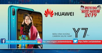 Huawei Y7 Pro Price, Feature, Specification,Comparison