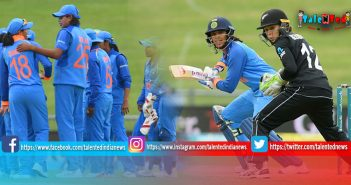 IND vs NZ Women's 2nd ODI 2019 Live Score | India vs New Zealand Women