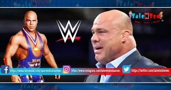 Kurt Angle's 16-Year-Old Niece Marjani Aquil Found After Amber Alert Issued