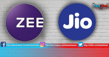 Reliance Jio May Buy Major Stake In Zee Tv Group Companies
