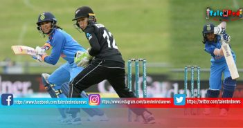 Ind vs NZ Womens 1st ODI 2019 Live Score | Cricket Live Score | Cricket News