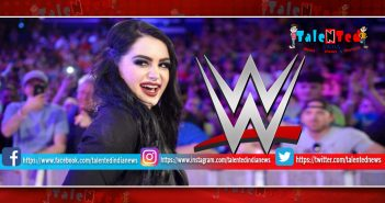 WWE News In Hindi : Big Premiere Announced For The Rock's Movie On Paige