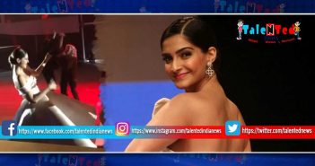 Sonam Kapoor Dance Video Goes Viral On Social Media | Bollywood Gossip