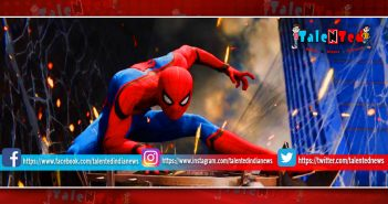 Download Full HD The Spider-Man : Far From Home Trailer