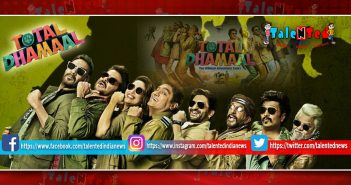 Total Dhamal New Poster