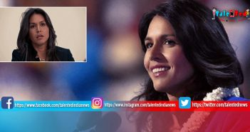 Tulsi Gabbard Alleged That She Had Become A Victim Of Religious Bigotry