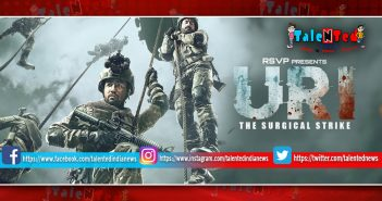 Uri Box Office Collection Day 1, Story, Review, Trailer, Movie
