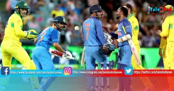 Australia vs India 2019 T20 ODI Series