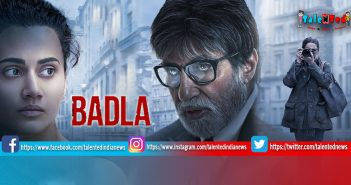 Download Full Badla Movie Trailer