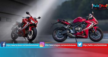 Honda CBR 650R Price in India, Review, Mileage, Images, Feature, Specification