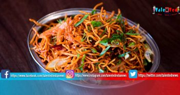 Chinese BhelRecipe In Hindi | How To Make Chinese Hhel | Noodles Recipes