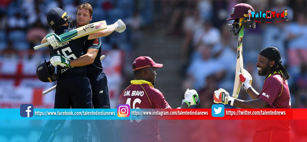 End vs WI 4th ODI 2019   Windies tour of India   Cricket Live Score   Live Streaming
