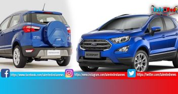 2019 Ford EcoSport Price, Petrol Mileage, Diesel Mileage, Reviews, Specification