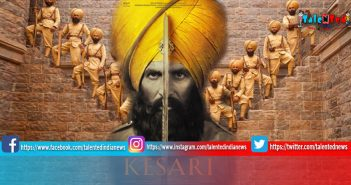 Glimpses Of Kesari Video