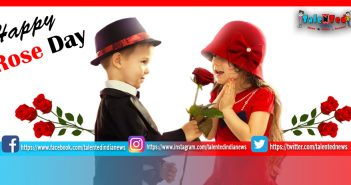 Happy Rose Day 2019 Wishes Messages, Quotes, Status, Wallpapers, Images