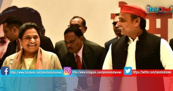 BSP SP Lok Sabha Seats List 2019 | Lok Sabha Election 2019 | Mayawati | Akhilesh