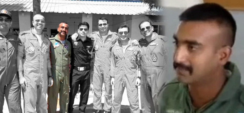 India Bring Back IAF Pilot Captured by Pak and Will the Geneva Convention Help?