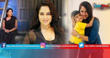 Latest Bollywood News In Hindi : Actress Sameera Reddy Second Time Pregnant