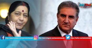 India Pakistan Foreign Minister Face To Face | IAF Surgical Strike 2 | Pulwama